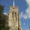 St Mary's Church, Ashwell, Hertfordshire