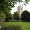 St. Paul's Church, Morton, Lincolnshire