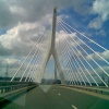 FLINTSHIRE BRIDGE, FLINT, NORTH WALES