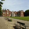Christchurch Mansion, Ipswich, Suffolk