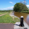 Trent and Mersey Canal, Cheshire