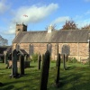 St. Ambrose's Church, Grindleton, Ribble Valley, Lancashire