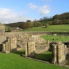 Sawley Abbey Ruins, Ribble Valley