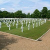American Military Cemetery; Madingley, Cambridgeshire.
