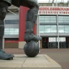 Riverside Stadium Home of Middlesbrough FC