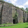 Historic Lime Kilns at Froghall, Staffordshire