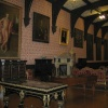 Newstead Abbey, interior
