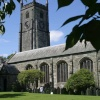 Saint Eustachius parish church, Tavistock, Devon