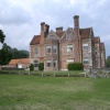 Breamore House, at Breamore, Hampshire
