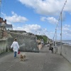 Seafront at Sheringham, Norfolk