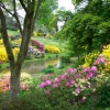 Leonardslee Gardens, Horsham, West Sussex