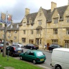 Chipping Campden, Gloucestershire.
