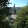 A picture of Todmorden