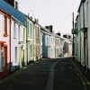 Irsha Street, Appledore, North Devon (Sept 05)