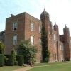 Melford Hall, Long Melford, Suffolk - One of East Anglia's most celebrated Elizabethan houses