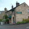 Hathersage craft shop and tea rooms, Derbyshire