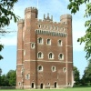 A picture of Tattershall Castle