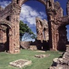 A picture of Lindisfarne Priory