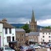 Alston, Cumbria -