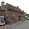 Alfriston, E. Sussex, 'The House' in the High Street