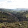 Rosedale. North York Moors.
