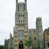 Ely Cathedral, Ely, Cambridgeshire