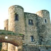 Rye Castle Museum (Ypres Tower), Rye, East Sussex
