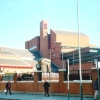 London, British Library - Sept 2002