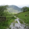 View of Raise, Glenridding, Lake District National Park