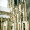 York Cathedral in York