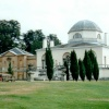London - Chiswick House, Sept 2002