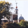 Royal Observatory Greenwich in Autumn 2003
