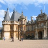 Waddesdon Manor, near Aylesbury, Bucks.