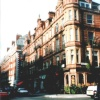 London - a picture of Mayfair, Sept 1996