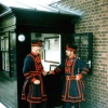 London - Tower of London, Sept 1996