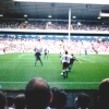 London - Tottenham, White Hart Lane Stadium, Sept 1996