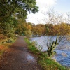 A picture of Talkin Tarn Country Park