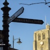 A picture of Beccles