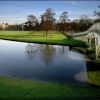 Audley End House - a stately home in Essex