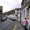 Tall walks in Ambleside, Cumbria