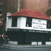 London - The Old Curiosity shop. The oldest shop in central London dating from around 1567