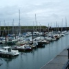 Maryport Harbour,West Cumbria.