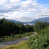 A picture of Derwentwater
