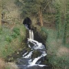 Water Fall at Clapham, North Yorkshire