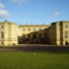 Gilling Castle, Gilling East, North Yorkshire -