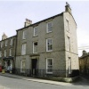Skeldale House In Askrigg (All Creatures Great & Small), North Yorkshire