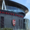 Emirates Stadium, London, New Home To Arsenal F.C In The Season 2006/07.