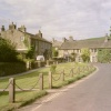 Village of Burnsall, North Yorkshire - June, 2005