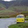 Stopped for a rest!! driving up from Buttermere, Lake District