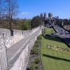 York Minster & City Walls.